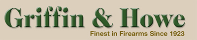 Griffin &amp; Howe Logo